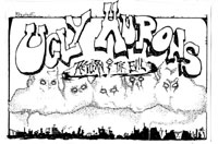 Ugly Hurons - Return Of The Evil